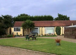Holiday Cottage Lincolnshire, Dunes Cottage, Theddlethorpe